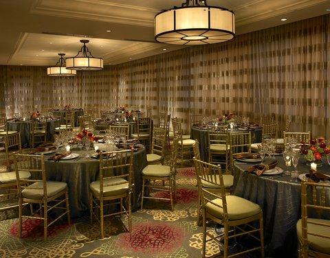 Monaco Baltimore A Kimpton Hotel - Vienna Meeting Room - North