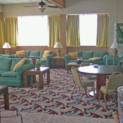 Daytona Inn Beach Resort - Comfort Zone
