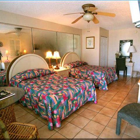 Daytona Inn Beach Resort - Two Beds