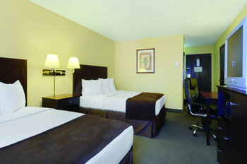 Best Western McCarran Inn - Room