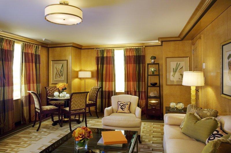 Carlyle Hotel New York - New York, NY