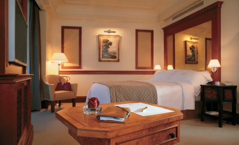 Rosewood Jeddah - Deluxe Room