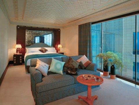 Rosewood Jeddah - Executive Room