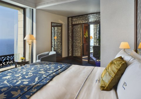 Rosewood Jeddah - Rosewood Suite