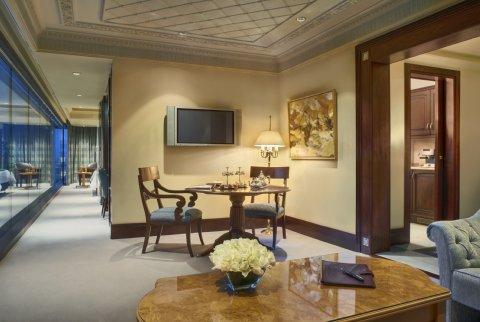 Rosewood Jeddah - Executive Suite Lounge