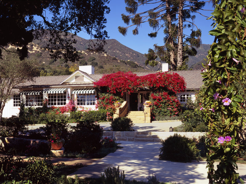 Stonehouse @ San Ysidro Ranch