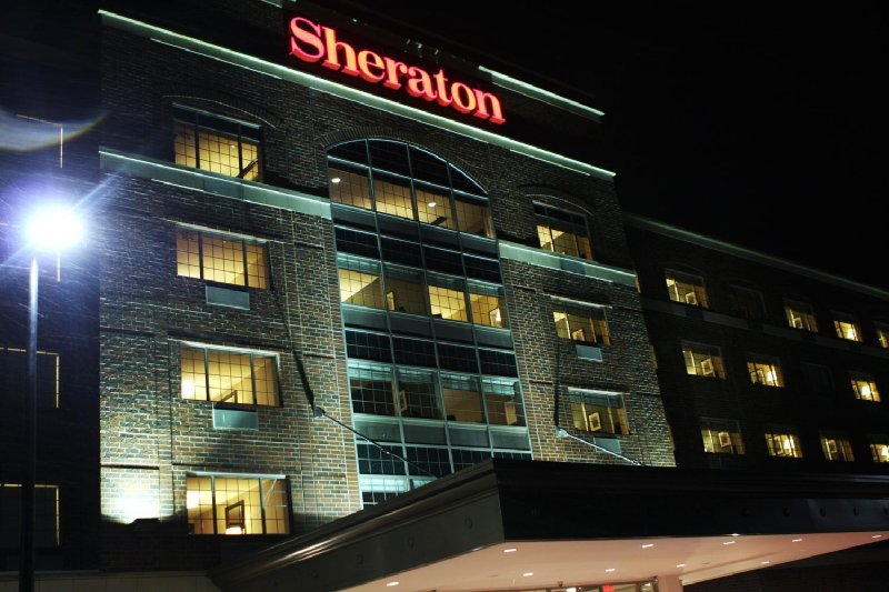 Sheraton Chicago Northbrook Hotel - Northbrook, IL