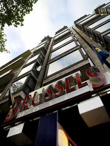Brussels Hotel Brussels - Hotel