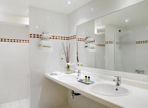 Brussels Hotel Brussels - Bathroom