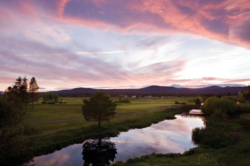 Sunriver Resort - Bend, OR