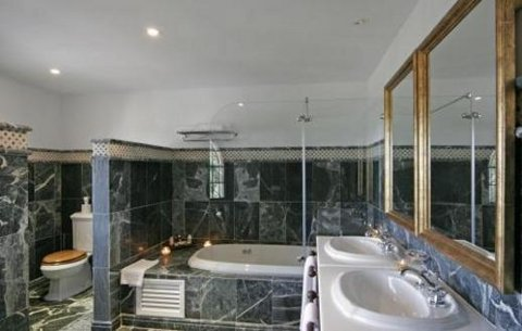 Agroturismo Sa Talaia - Bathroom