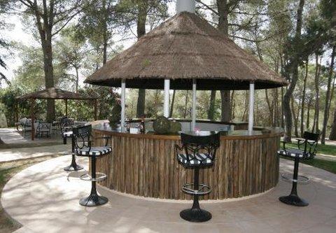 Agroturismo Sa Talaia - Bar