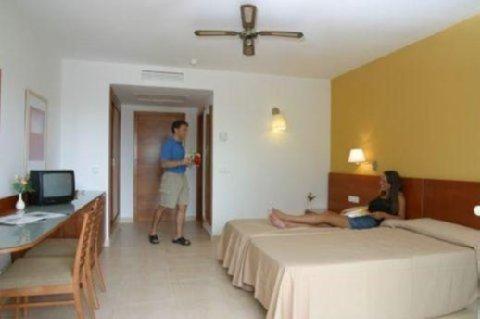 Palladium Hotel Palmyra - Guest Room