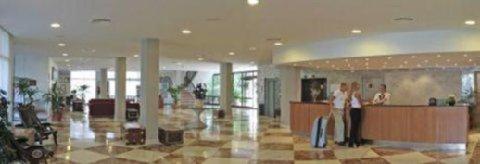 Palladium Hotel Palmyra - Lobby