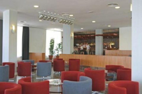 Palladium Hotel Palmyra - Lounge
