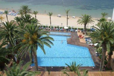 Palladium Hotel Palmyra - Pool