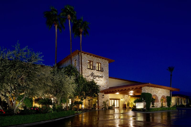 Miramonte Resort And Spa Destination Hotels & Resorts - Indian Wells, CA