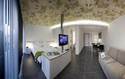 Apartamentos Just Style - Guest Room