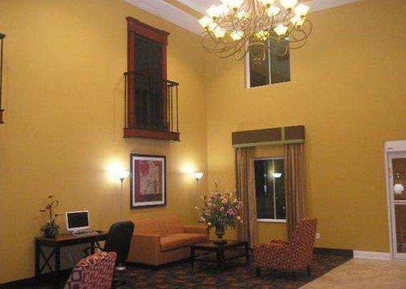 Sleep Inn & Suites - Berwick, LA
