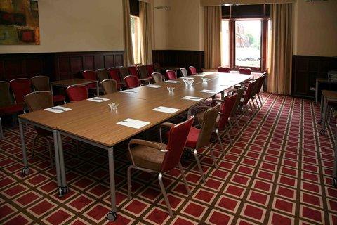 Holiday Inn DUMFRIES - Meeting Room