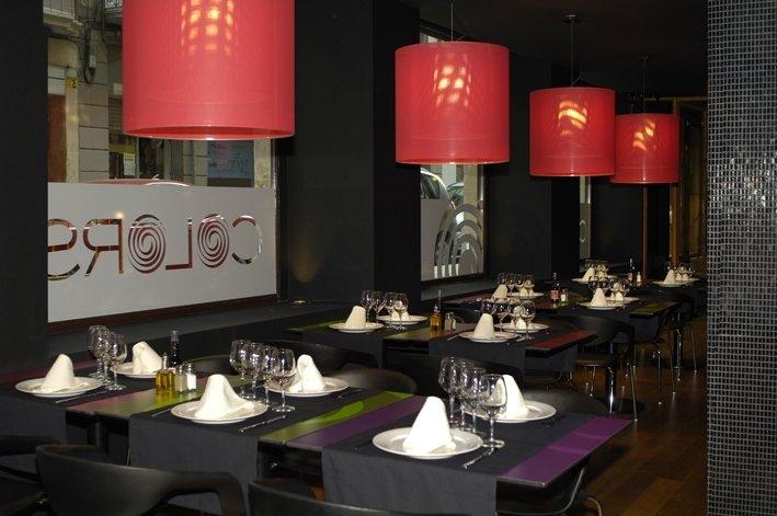 Hotel Ciutat de Barcelona Gastronomie