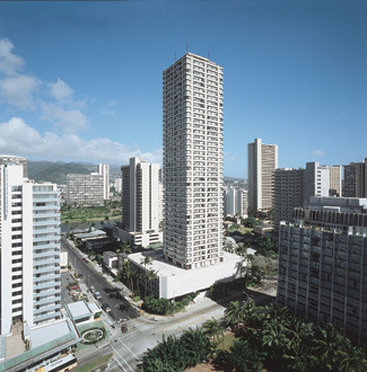 Maile Sky Court - Honolulu, HI