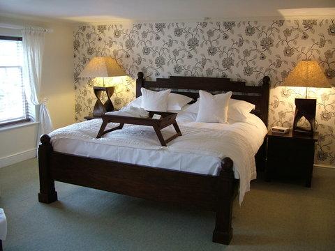 Bridge House Beaminster - Superior Room