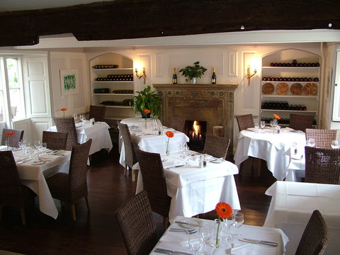 Bridge House Beaminster - Fine Dining Restaurant