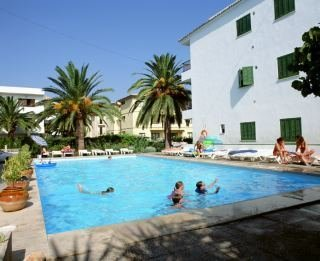 Hotel Panorama - Pool