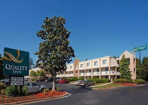 Quality Inn Northlake - Atlanta, GA