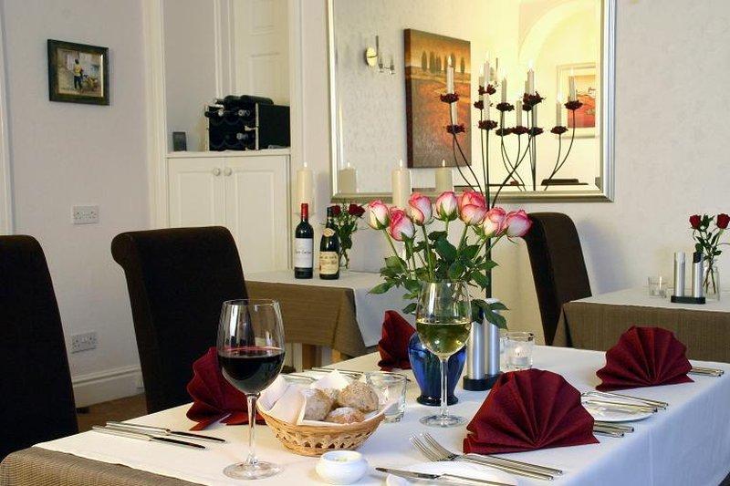 Abbeydale Hotel Gastronomi