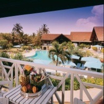 Labadi Beach Hotel Deluxe Accra Ghana Hotels Gds Reservation Codes Travel Weekly