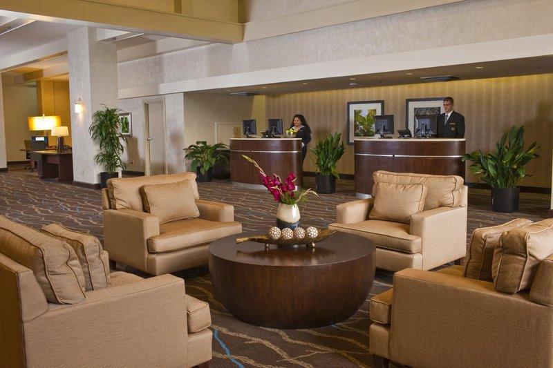 Sheraton Salt Lake City Hotel - Salt Lake City, UT
