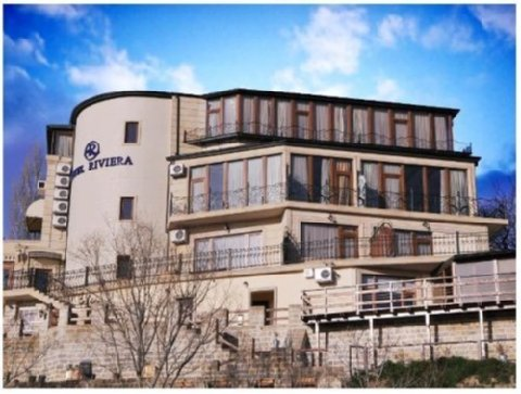 Hotel Riviera - Hotel Riviera Exterior View