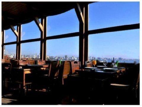 Hotel Riviera - Restaurant Riviera City View
