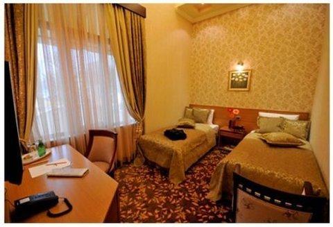 Hotel Riviera - Hotel Riviera Guest Room