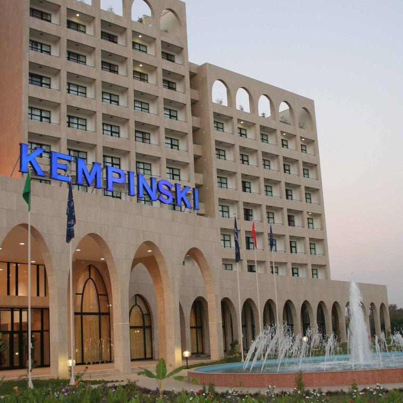 Kempinski Hotel N'Djamena