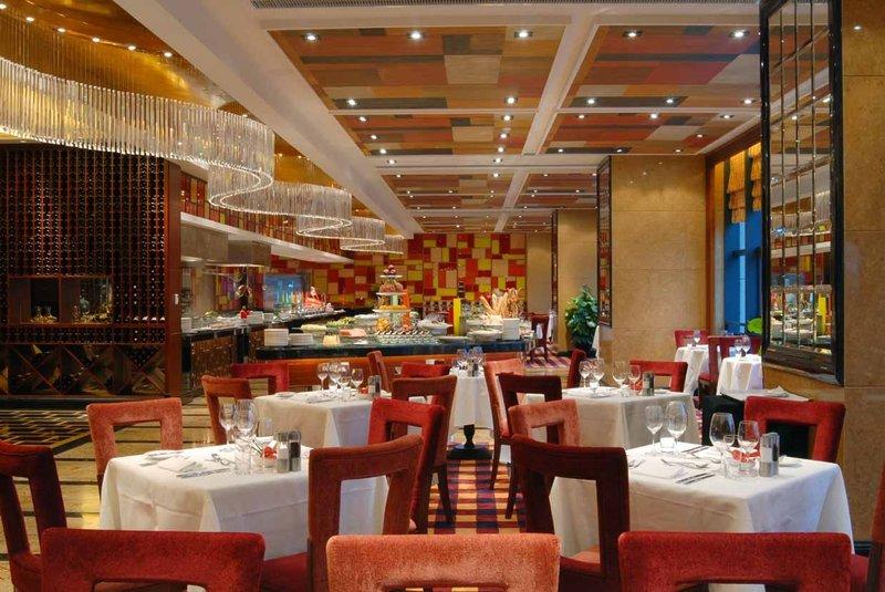 深圳凯宾斯基酒店 餐饮设施