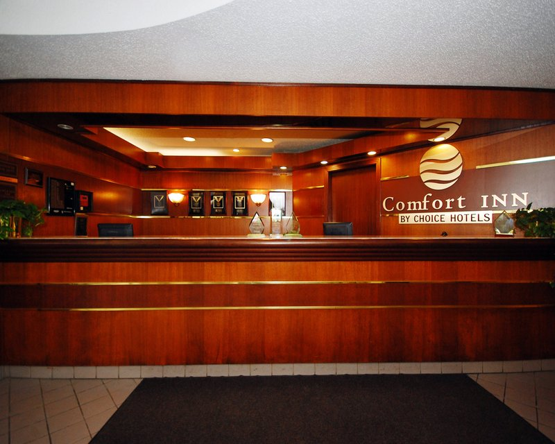 Comfort Inn Hall of Fame