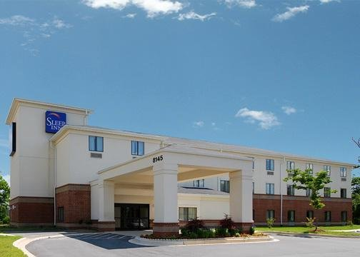 Sleep Inn Columbia Gateway