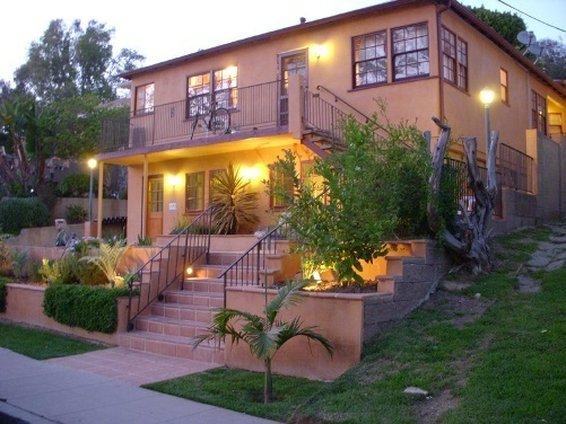 Baxter Five - Los Angeles, CA