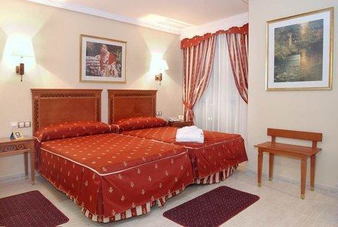 Hotel El Fenix - Guest Room