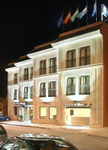 Hotel El Fenix - Hotel