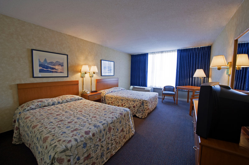 Americas Best Value Inn - Amsterdam, NY