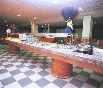 Hotel Stella Maris - Buffet
