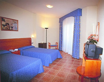 Hotel Stella Maris - Guest Room