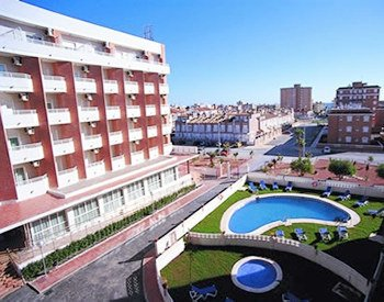 Hotel Stella Maris - Hotel