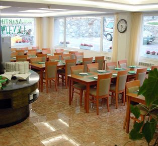 Aparthotel AnnaPurna - Restaurant