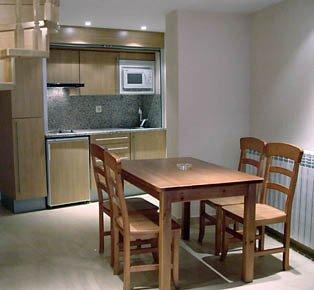 Aparthotel AnnaPurna - Guest Room