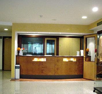 Aparthotel AnnaPurna - Lobby